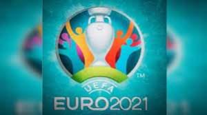 Logo de la Eurocopa 2021